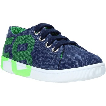 Sapatos Criança Sapatilhas Falcotto 2014671 02 Azul