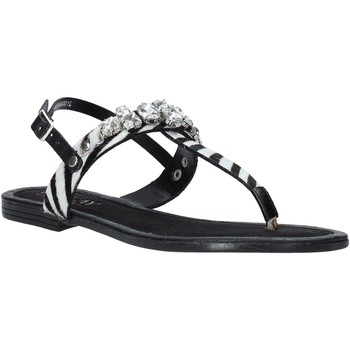 Sapatos Mulher Sandálias Replay GWF1M 250 C0001L Preto