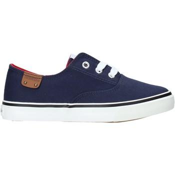 Sapatos Criança Sapatilhas Fred Mello S20-SFK303 Azul