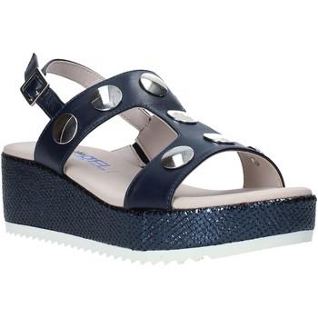 Sapatos Mulher Sandálias Comart 503430PE Azul
