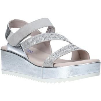 Sapatos Mulher Sandálias Comart 503428 Cinzento