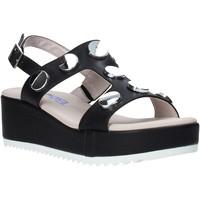 Sapatos Mulher Sandálias Comart 503430 Preto