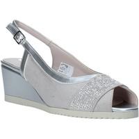 Sapatos Mulher Sandálias Comart 022889ST Cinzento
