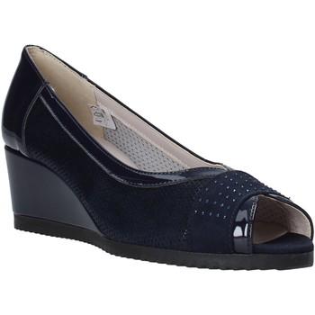 Sapatos Mulher Sandálias Comart 023353 Azul
