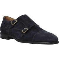 Sapatos Homem Sapatos Maritan G 112985MG Azul