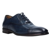 Sapatos Homem Richelieu Maritan G 141130MG Azul