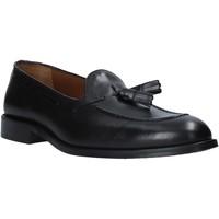Sapatos Homem Mocassins Marco Ferretti 161446MF Preto