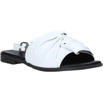 Sapatos Mulher Sandálias Bueno Shoes Q2005 Branco