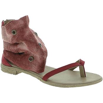 Sapatos Mulher Sandálias 18+ 6111 Vermelho