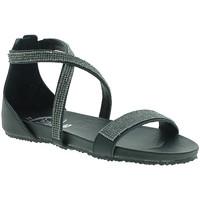 Sapatos Mulher Sandálias 18+ 6141 Preto