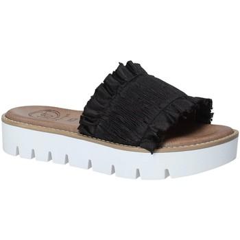 Sapatos Mulher Chinelos 18+ 5812 Preto