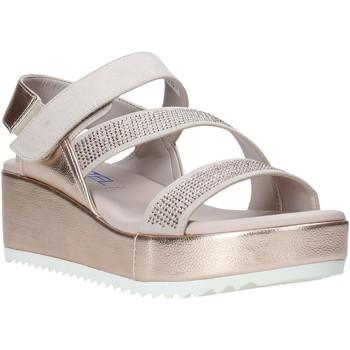 Sapatos Mulher Sandálias Comart 503428 Rosa