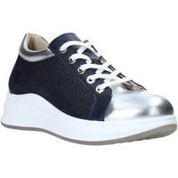 Sapatos Mulher Sapatilhas Comart 5C3427 Azul