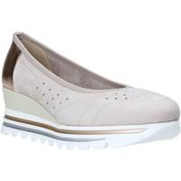 Sapatos Mulher Escarpim Comart 8C3485PE Bege