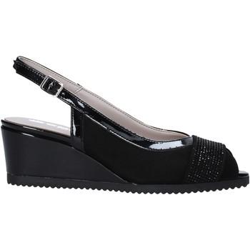 Sapatos Mulher Sandálias Comart 022889ST Preto