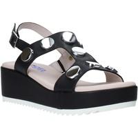 Sapatos Mulher Sandálias Comart 503430PE Preto