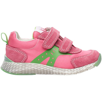 Sapatos Rapariga Sapatilhas Naturino 2014902 01 Rosa