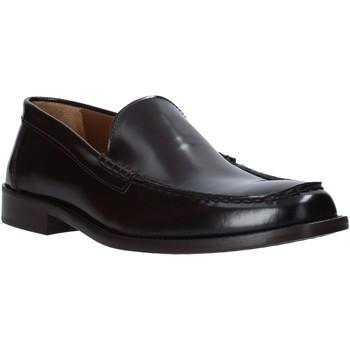 Sapatos Homem Mocassins Marco Ferretti 161433MF Castanho