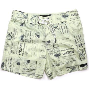 Textil Homem Fatos e shorts de banho Rrd - Roberto Ricci Designs 18326 Verde