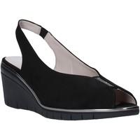 Sapatos Mulher Sandálias Comart 4D3415 Preto