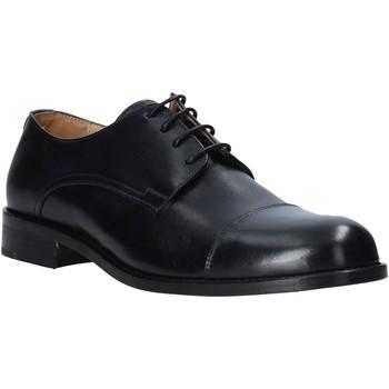 Sapatos Homem Sapatos Exton 6013 Azul
