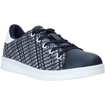 Sapatos Criança Sapatilhas U.s. Golf S20-SUK621 Azul