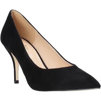 Sapatos Mulher Escarpim Gold&gold A20 GD248 Preto