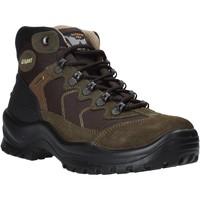 Sapatos Homem Sapatos de caminhada Grisport 10694 S3G Verde