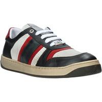 Sapatos Homem Sapatilhas Exton 310 Verde