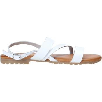 Sapatos Mulher Sandálias Jeiday LEDA-SALLY Branco