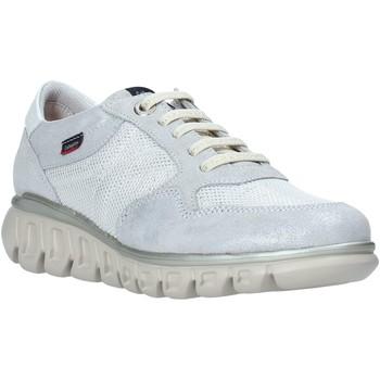 Sapatos Mulher Sapatilhas CallagHan 13915 Cinzento
