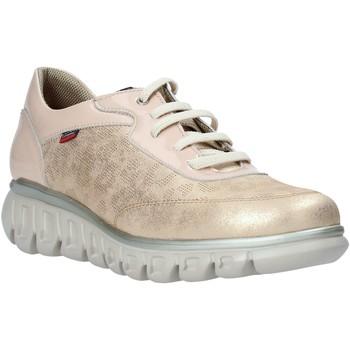 Sapatos Mulher Sapatilhas CallagHan 13904 Rosa