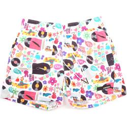 Textil Homem Fatos e shorts de banho Rrd - Roberto Ricci Designs 18321 Branco