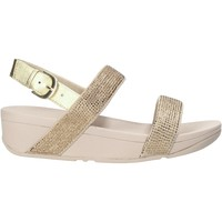 Sapatos Mulher Sandálias FitFlop T77-667 Ouro