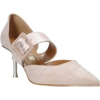 Sapatos Mulher Escarpim Grace Shoes 772014 Preto