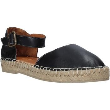 Sapatos Mulher Sandálias Bueno Shoes L2902 Preto