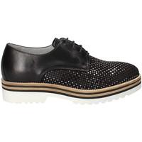 Sapatos Mulher Sapatos NeroGiardini P805223D Preto