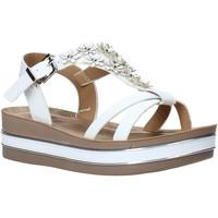 Sapatos Rapariga Sandálias Joli JT0085S Branco