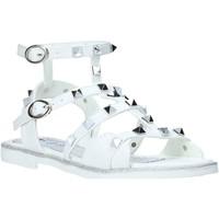Sapatos Rapariga Sandálias Joli JT0079S Branco