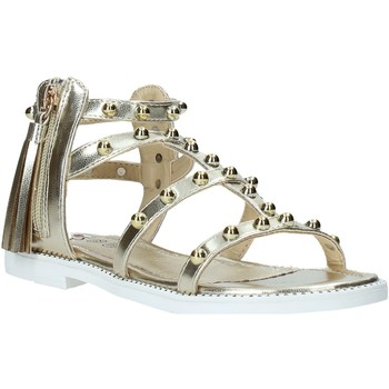 Sapatos Rapariga Sandálias Joli JT0080S Ouro