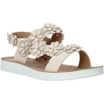 Sapatos Rapariga Sandálias Joli JT0090S Bege