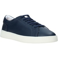 Sapatos Homem Sapatilhas Marco Ferretti 210344MF Azul