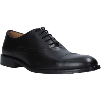 Sapatos Homem Richelieu Marco Ferretti 141113MF Preto