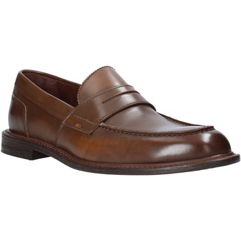 Sapatos Homem Mocassins Marco Ferretti 860003MF Castanho