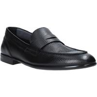 Sapatos Homem Mocassins Marco Ferretti 160973MF Preto