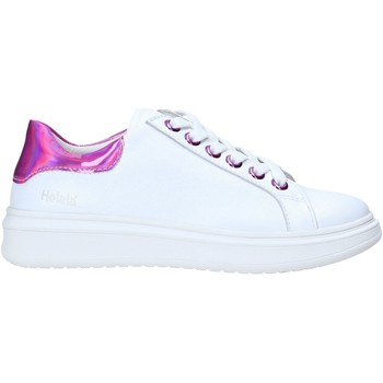 Sapatos Rapariga Sapatilhas Holalà HS0067L Branco
