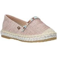 Sapatos Criança Alpargatas Miss Sixty S20-SMS705 Rosa