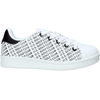 Sapatos Criança Sapatilhas U.s. Golf S20-SUK621 Branco