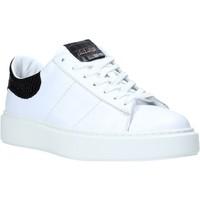 Sapatos Homem Sapatilhas Maritan G 210286MG Branco