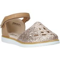 Sapatos Rapariga Sandálias Miss Sixty S20-SMS763 Castanho